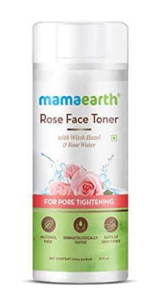 uses for rose water
